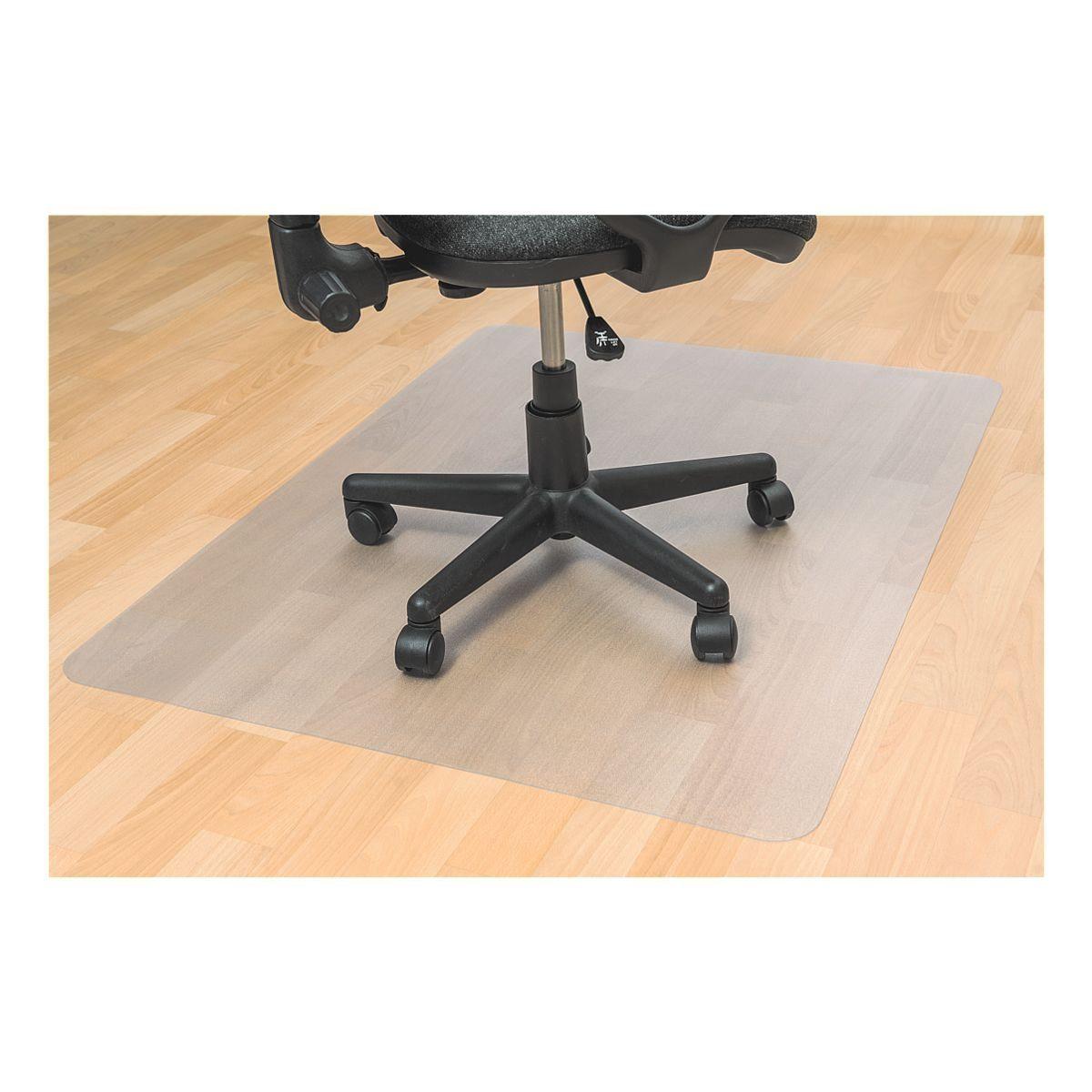 Floortex Bodenschutzmatte 120x130 cm rechteckig für Hartboden »Evolutionmat«