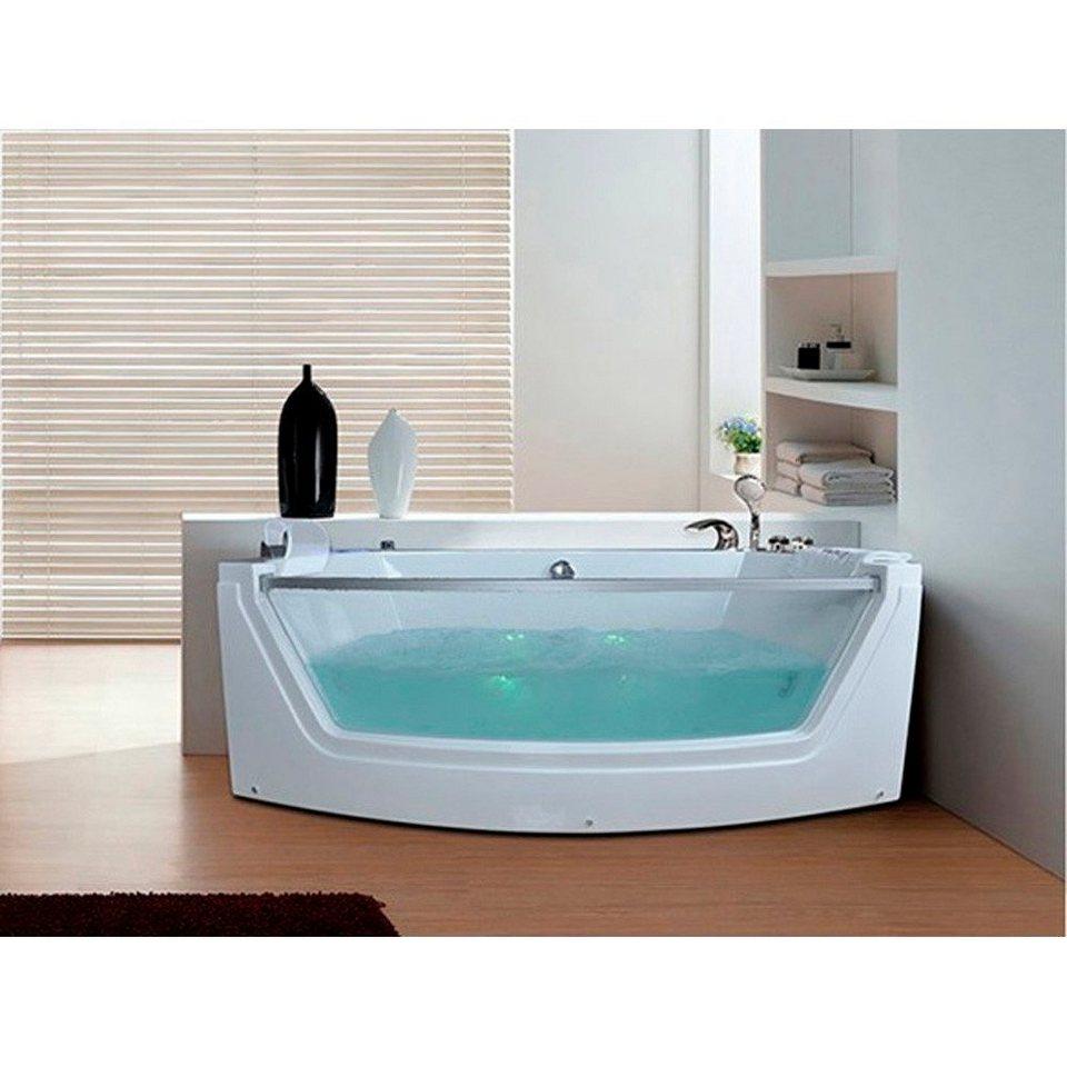 whirlpoolwanne cadiz m b t h in cm 175 85 60 otto. Black Bedroom Furniture Sets. Home Design Ideas