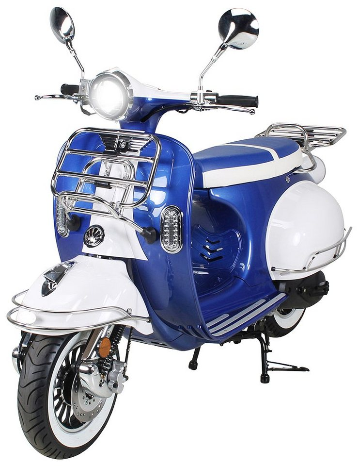 actionbikes motors mofa retro star 50 ccm 25 km h. Black Bedroom Furniture Sets. Home Design Ideas