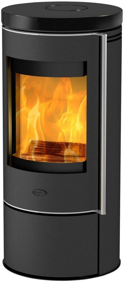 fireplace kaminofen rondale keramik kachel schwarz 5 kw ex luftzufuhr online kaufen otto. Black Bedroom Furniture Sets. Home Design Ideas