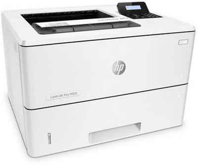 HEWLETT-PACKARD Monolaser-Drucker »LaserJet Pro M501n Monolaserdrucker« Sale Angebote