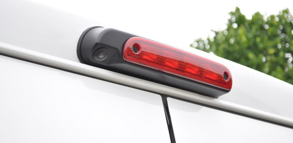 Axion Zubehör »Rückfahrkamera für Transporter Jumper/Boxer/Ducato«