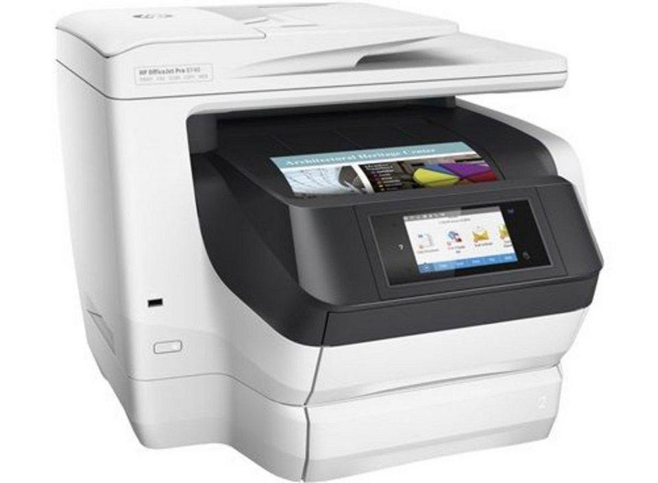 hewlett packard multifunktionsdrucker officejet pro 8740. Black Bedroom Furniture Sets. Home Design Ideas