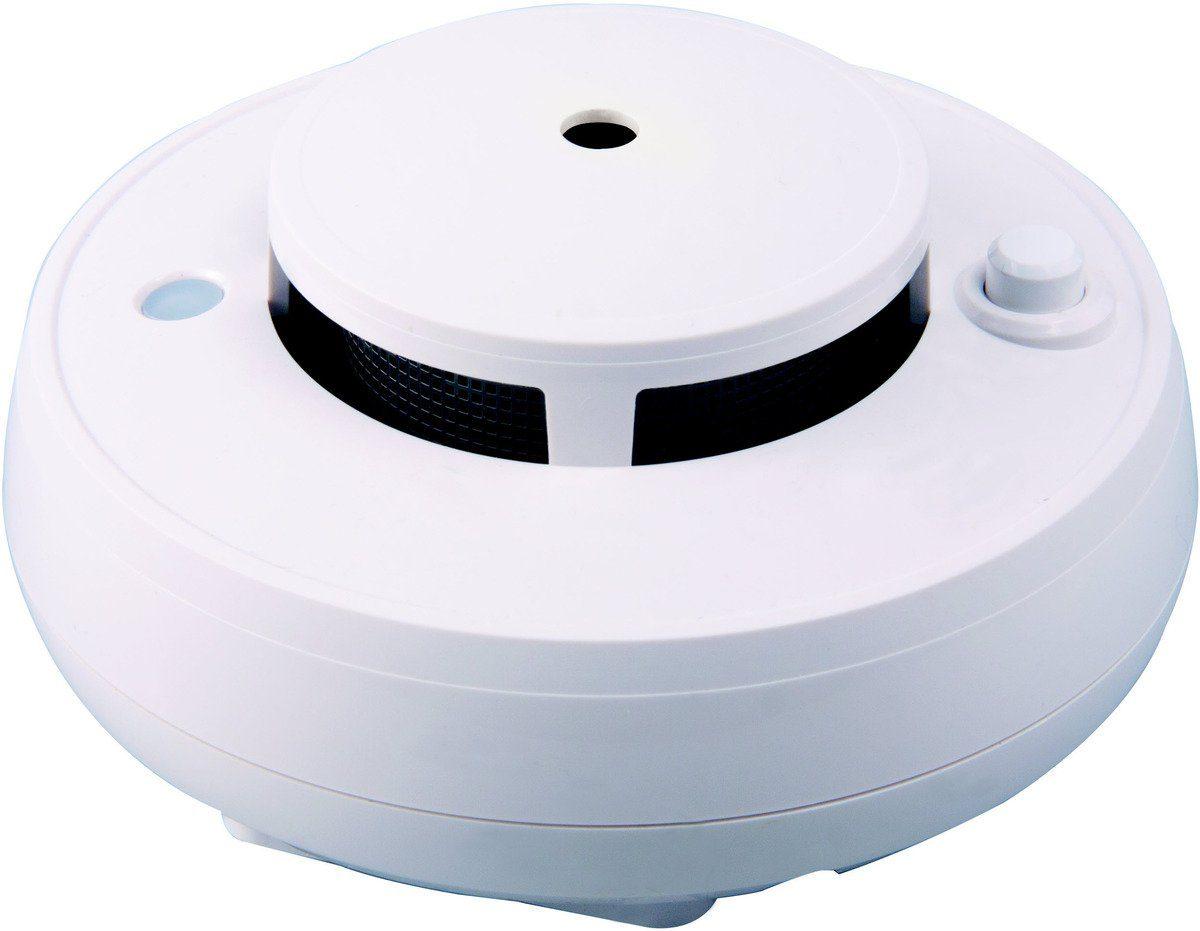 BitronHome Smart Home Zubehör »Optischer Rauchmelder«