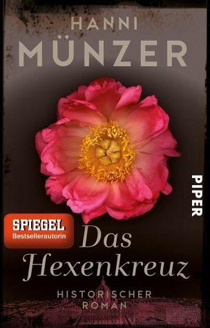 Broschiertes Buch »Das Hexenkreuz / Seelenfischer Tetralogie Bd.4«