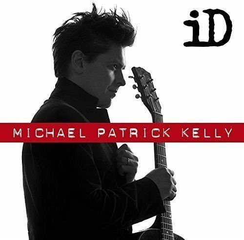 Audio CD »Michael Patrick Kelly: Id«
