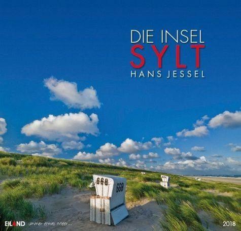 Kalender »Die Insel Sylt 2018 - Großformatkalender«