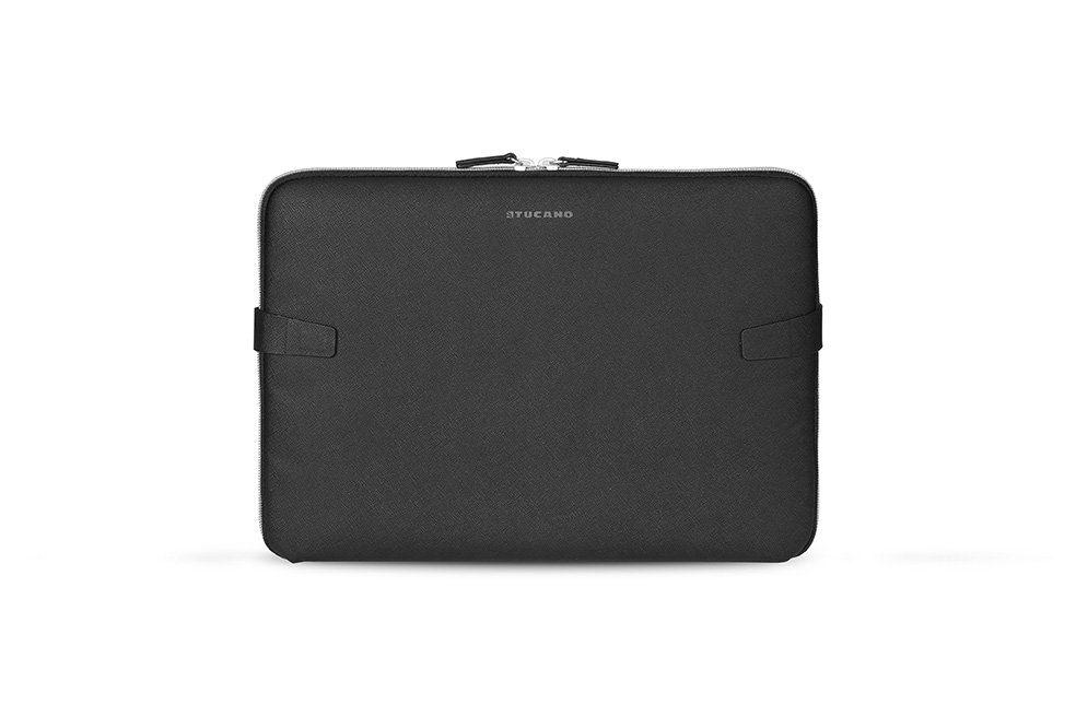 Tucano praktische Workstation für unterwegs »Velvet Sleeve für MacBook Pro 15, late 2016«