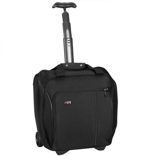 Victorinox Werks Traveler 3.0 Бизнес -Trolley 38 cm