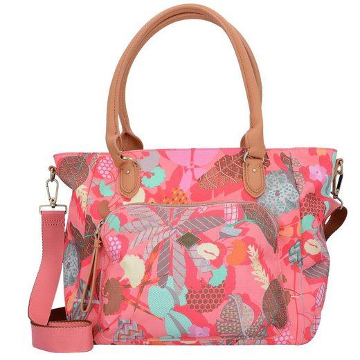 Oilily Botanic Pop Handtasche Tasche 32 cm