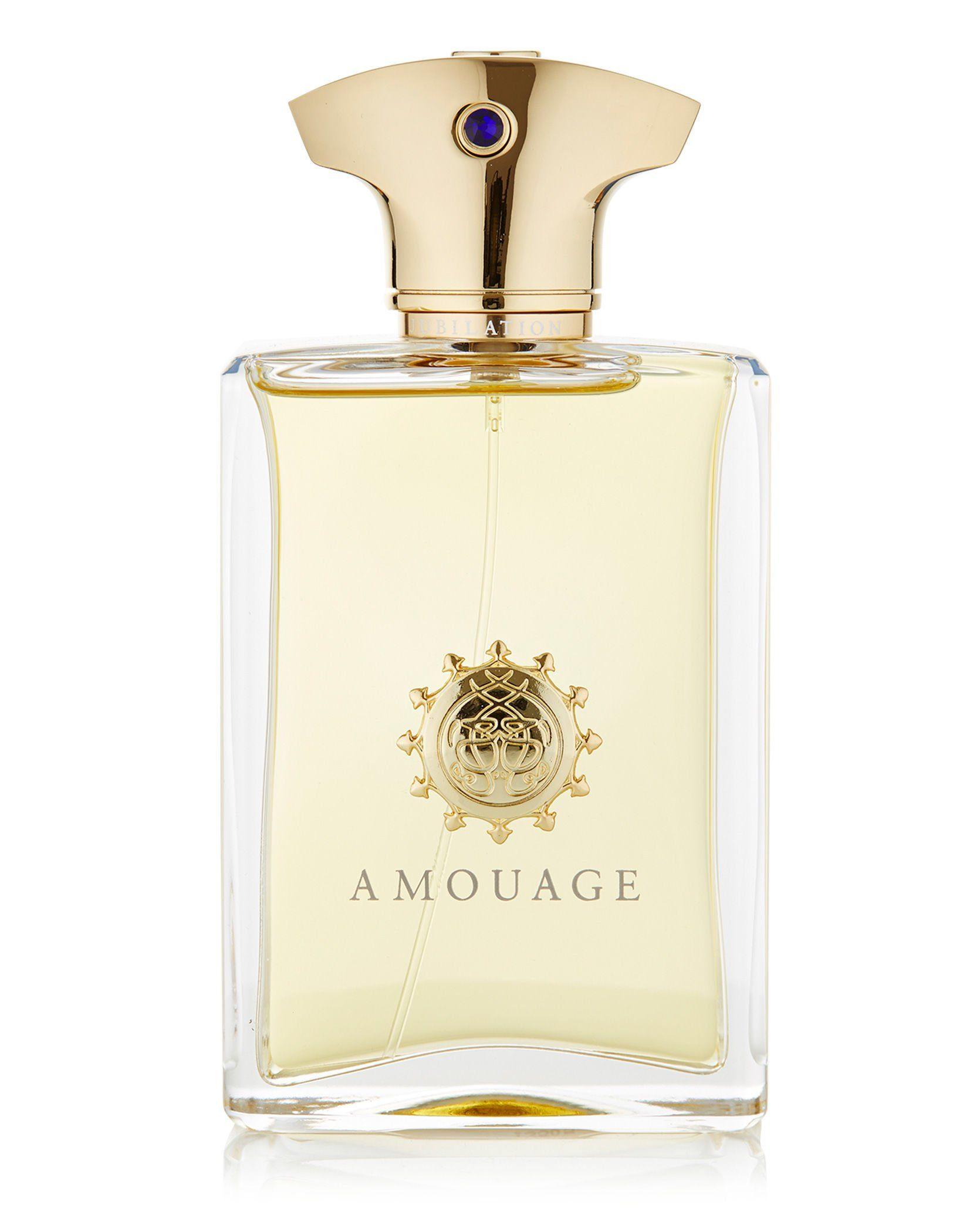 Amouage Eau de Parfum »Jubilation Man«