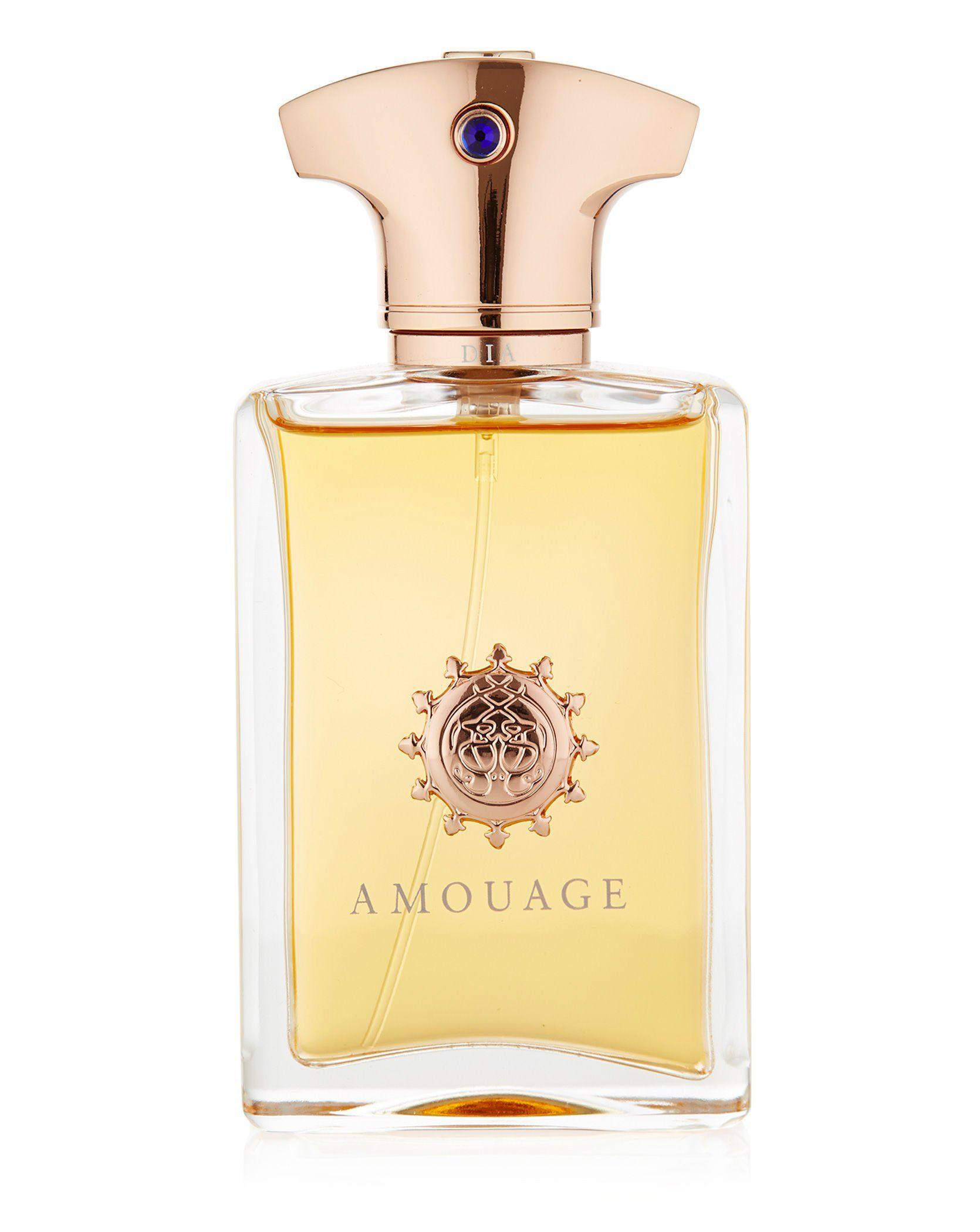 Amouage Eau de Parfum »Dia Man«