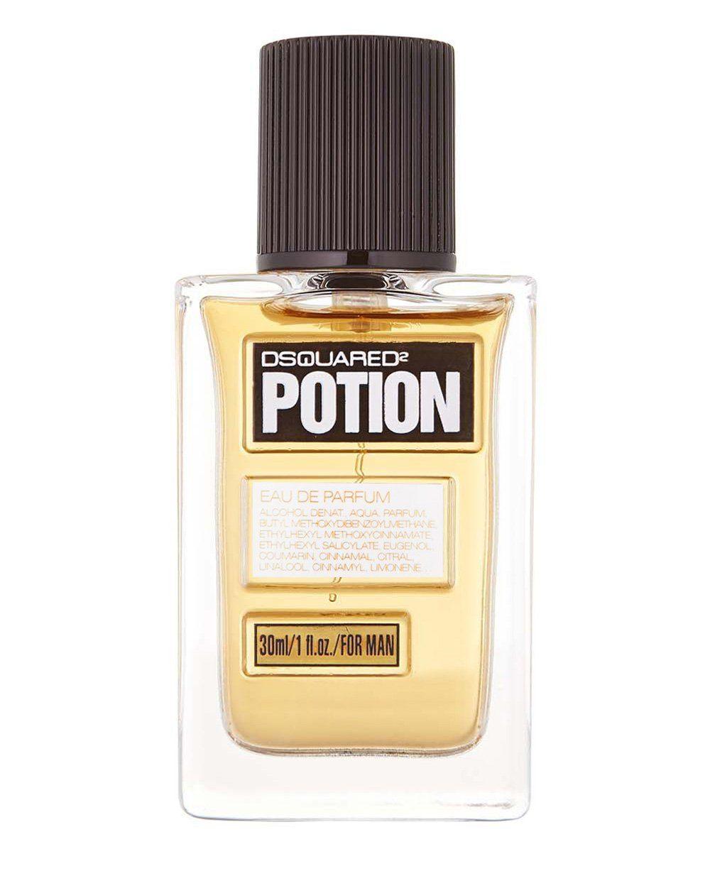 Dsquared2 Eau de Parfum »Potion«