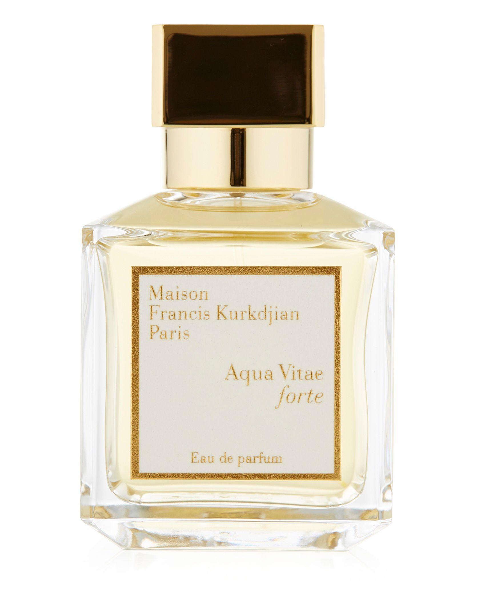 Maison Francis Kurkdjian Eau de Parfum »Aqua Vitae Forte«