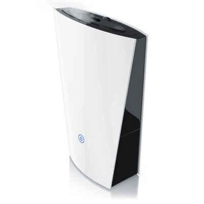 Arendo Design Luftbefeuchter mit Ultraschall Technologie »1300ml / geräuscharm energieeffizient«