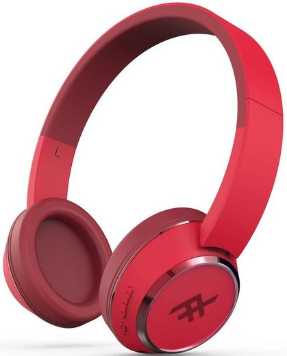 IFROGZ Headset »Audio Coda Wireless Headphone mit Mikrofon«