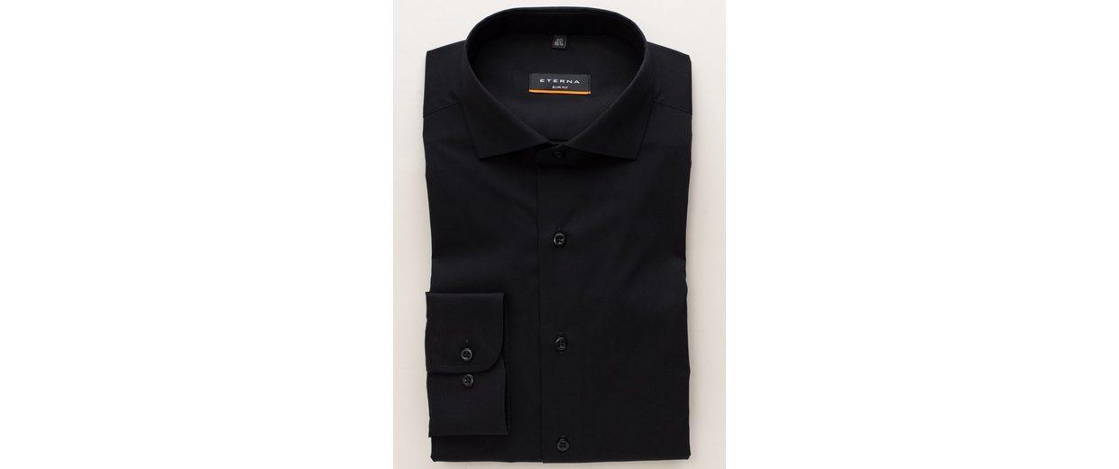 Freies Verschiffen Heißen Verkauf ETERNA Langarm Hemd Langarm Hemd SLIM FIT Shop Für Online Großer Rabatt 7rcclH