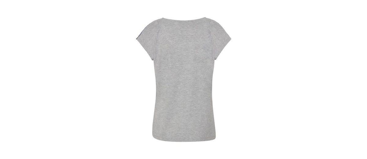 Cream T-Shirt Solina Offizielle Günstig Online qwf7MW