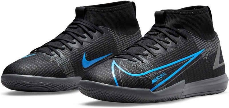 Nike »MERCURIAL SUPERFLY 8 ACADEMY IC /« Fußballschuh