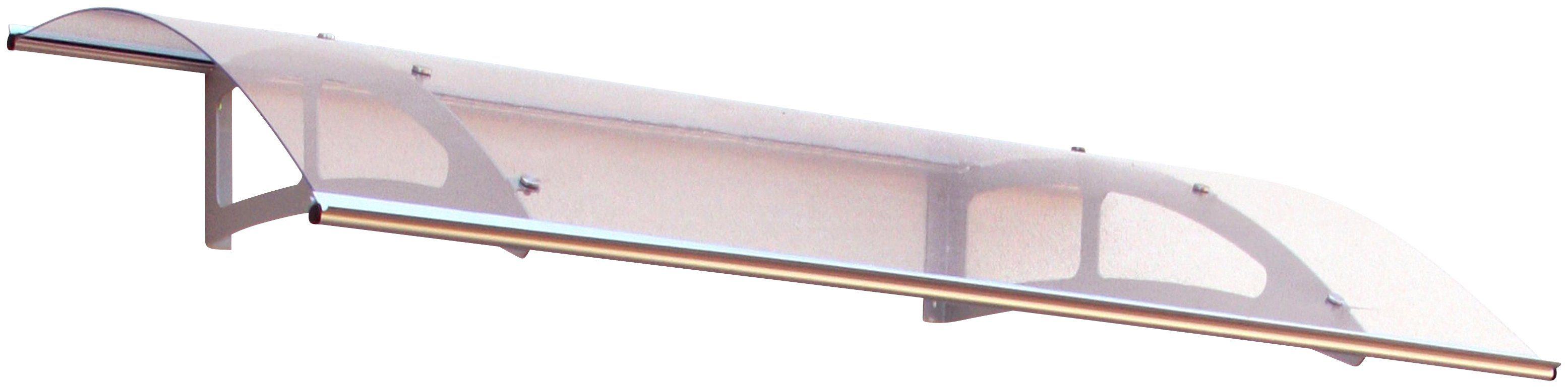SUPERROOF Pultvordach »MARIA«, BxT: 150x92,5 cm