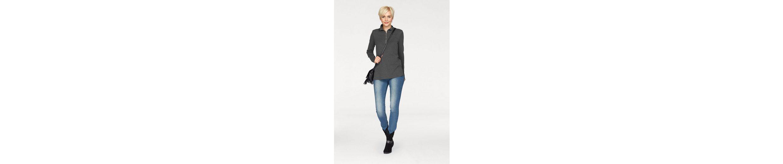Boysen's Longshirt, mit Zipper