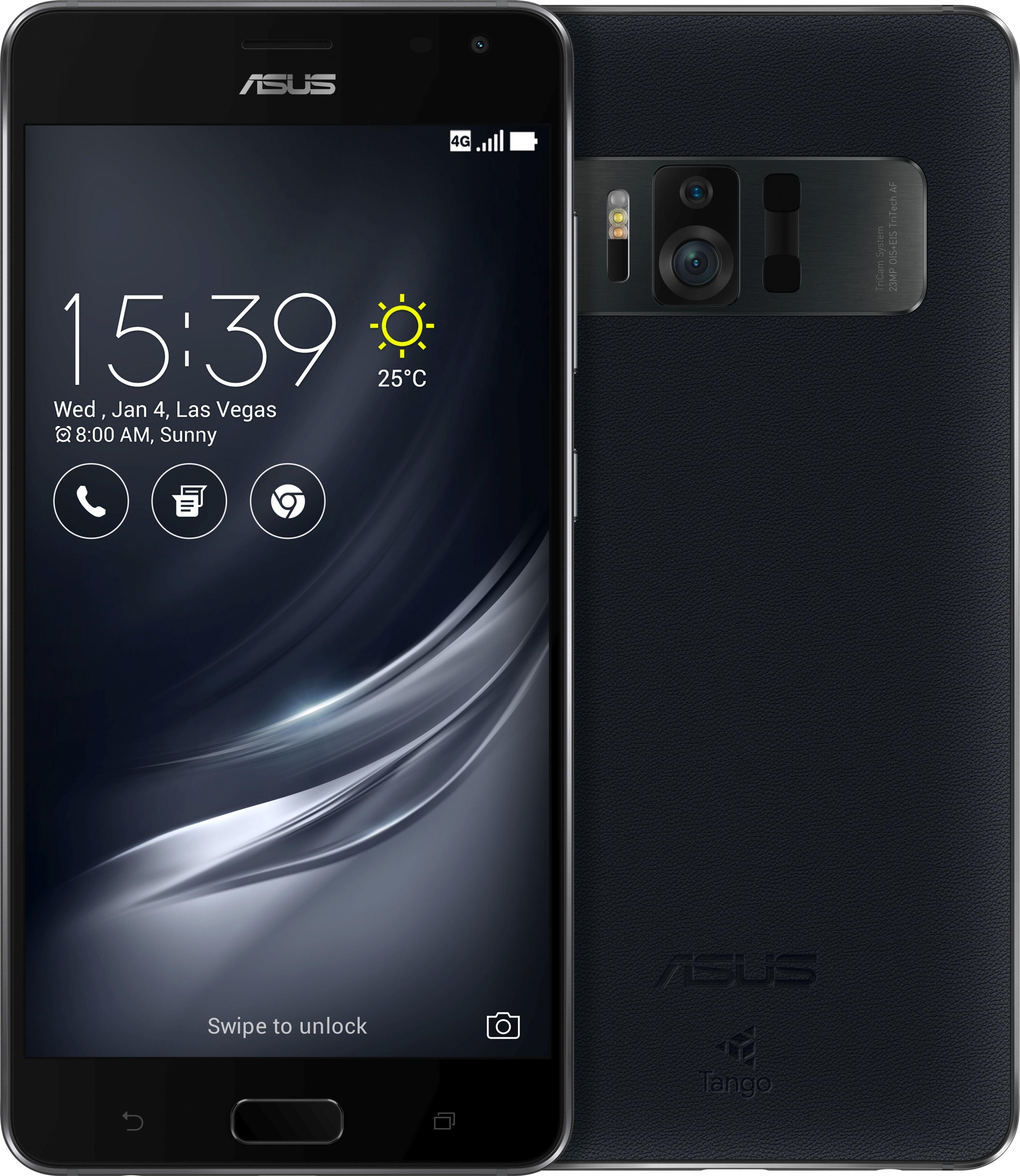ZenFone AR (Augmented Reality) Smartphone »Quad-Core, 14,5cm (5,7
