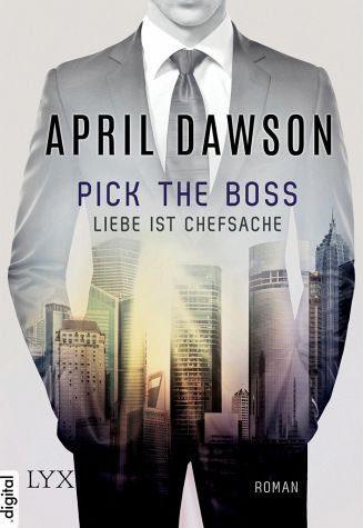 Broschiertes Buch »Pick the Boss - Liebe ist Chefsache / The Boss...«