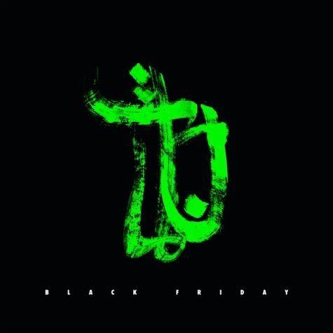 Audio CD »Bushido: Black Friday«