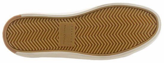 Marc O'Polo Sneaker, mit 3 Klettverschlüssen