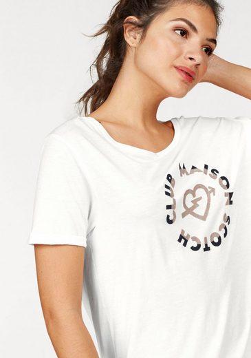 Scotch & Soda T-Shirt, in unterschiedlichen Ausführungen