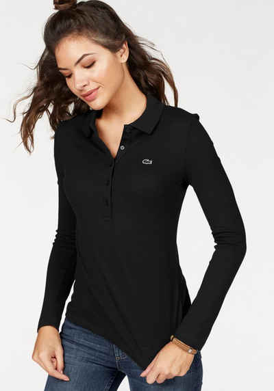 134548fac799 Lacoste Damen Poloshirts online kaufen   OTTO
