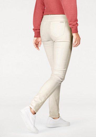 Scotch & Soda Stretch-Jeans La Bohemienne mid rise skinny