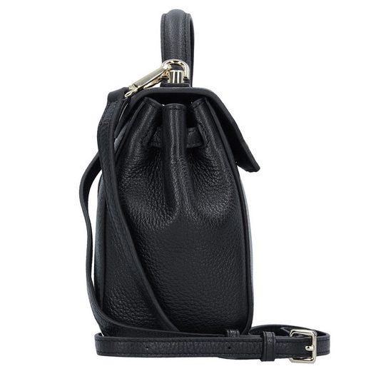 Lancaster Alena Handtasche Leder 21 cm