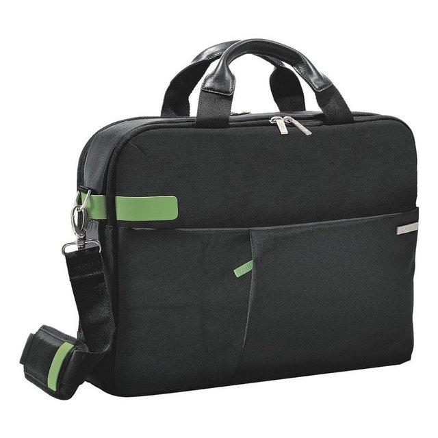 LEITZ Laptoptasche 60160095 »Smart Traveller Complete« | Taschen > Business Taschen > Laptoptaschen | Schwarz | LEITZ