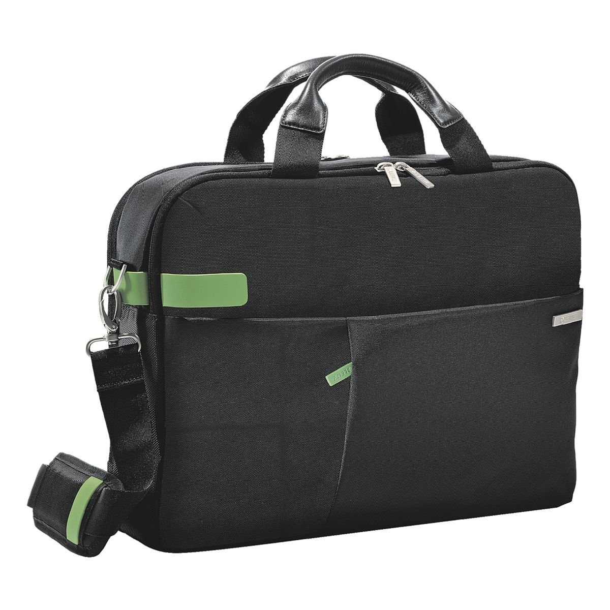 Leitz Laptoptasche 60160095 »Smart Traveller Complete«