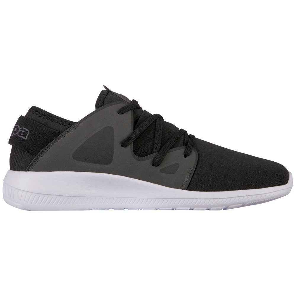 KAPPA Sneaker HORUS online kaufen  black#ft5_slash#anthra