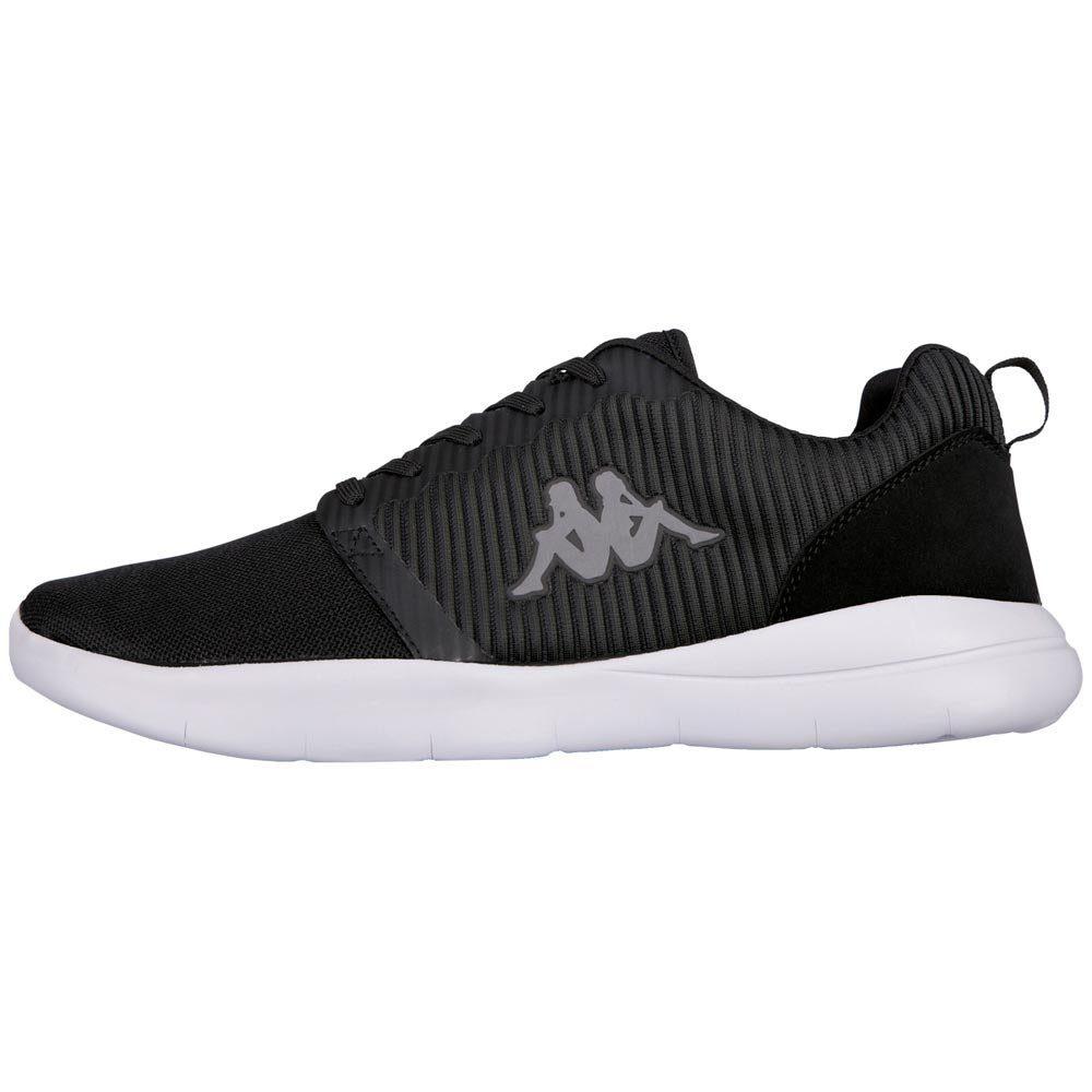 KAPPA Sneaker STREAK online kaufen  black