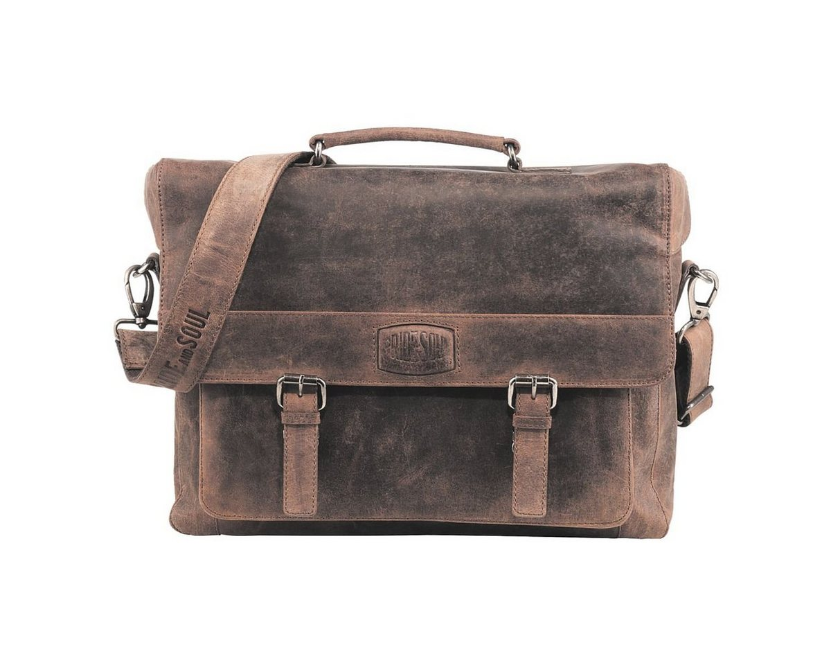 pride and soul -  Business-Tasche »Cloud«