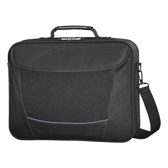 Hama Laptoptasche »Seattle Life« | Taschen > Business Taschen > Laptoptaschen | Schwarz | Hama