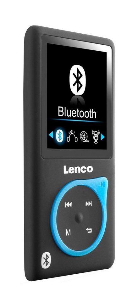 lenco mp3 player mit bluetooth xemio 767 bt otto. Black Bedroom Furniture Sets. Home Design Ideas