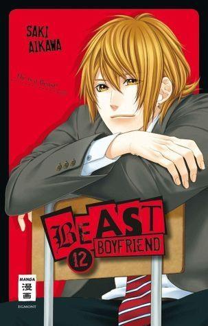 Broschiertes Buch »Beast Boyfriend / Beast Boyfriend Bd.12«