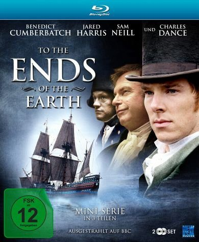 Blu-ray »To the Ends of the Earth (2 Discs)«
