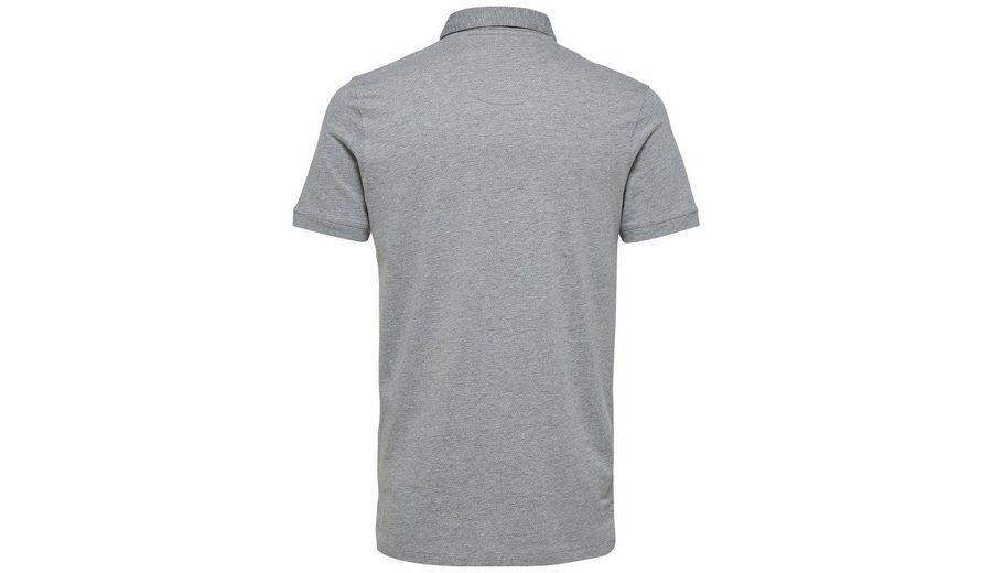 Billige Nicekicks Günstig Kaufen Neue Selected Homme Klassisches Poloshirt Echte Online Rabatt Fälschung RBmmu