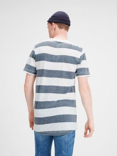 Jack & Jones Gestreiftes T-Shirt