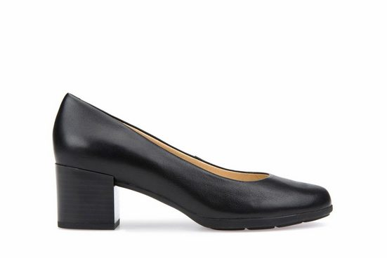Geox Donna Annya Mid Pumps, in eleganter Optik