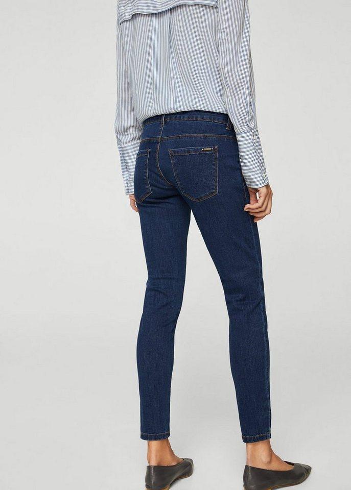 mango jeans mit hoher bundh he online kaufen otto. Black Bedroom Furniture Sets. Home Design Ideas