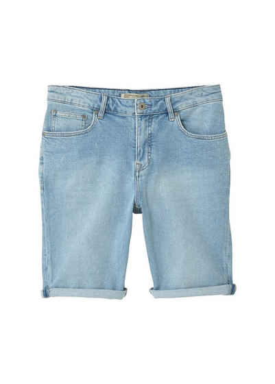 MANGO MAN Helle Jeans-Bermudas Sale Angebote Wiesengrund