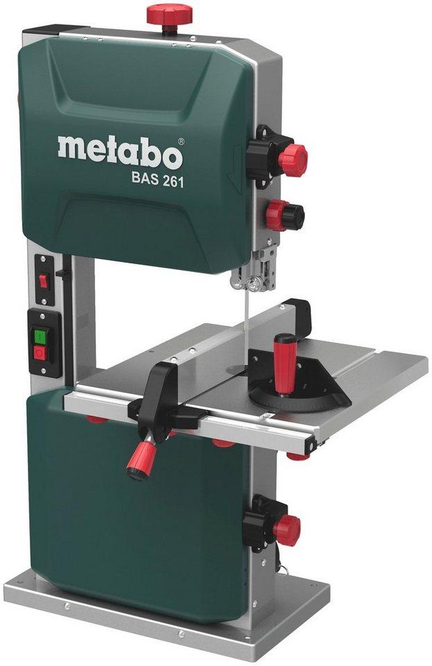 metabo bands ge bas 261 precision online kaufen otto. Black Bedroom Furniture Sets. Home Design Ideas