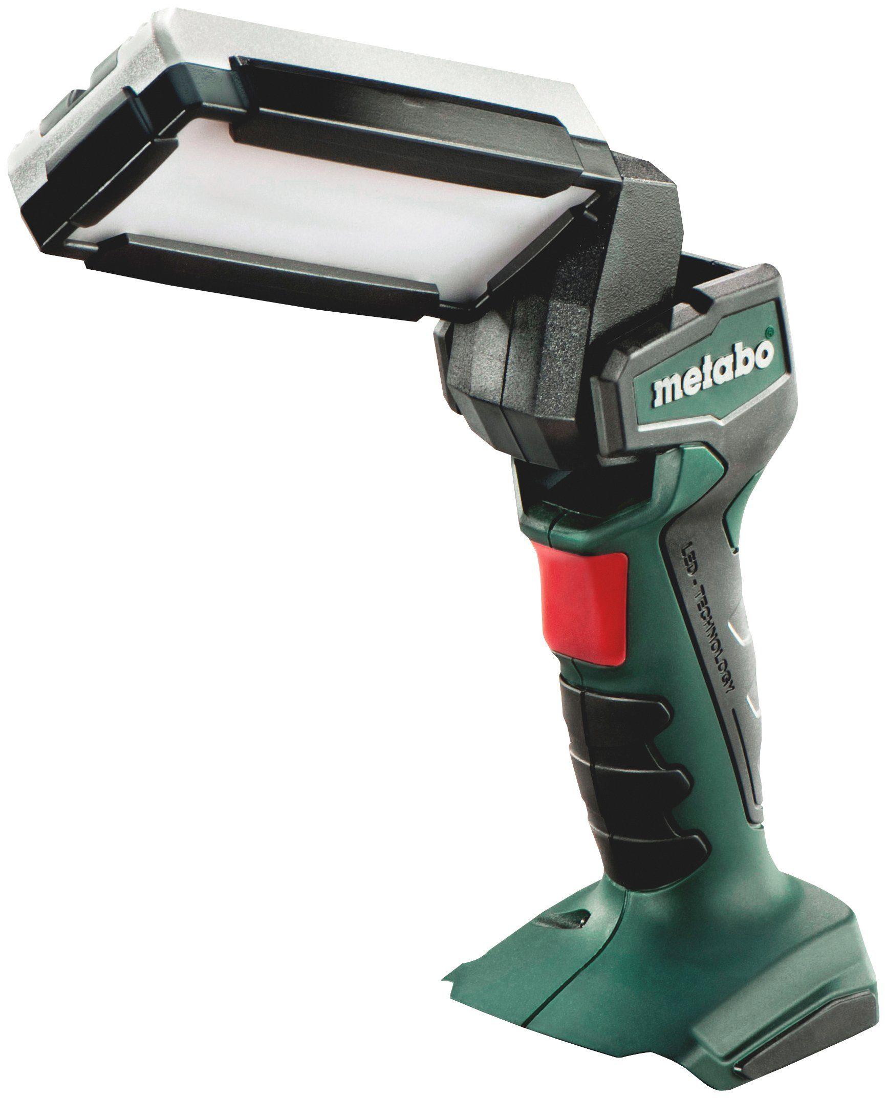 METABO Akku-Stablampe »SLA 14.4-18 LED«