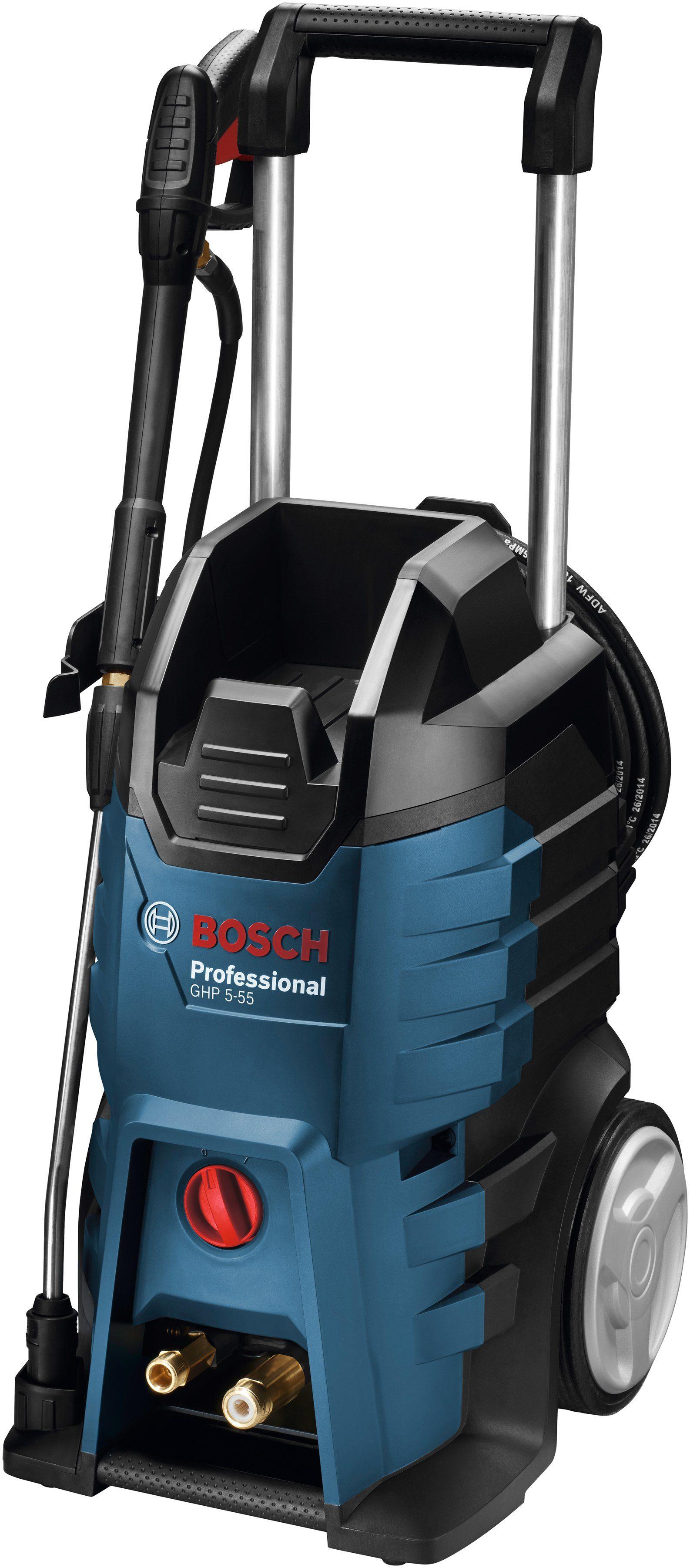 BOSCH PROFESSIONAL Hochdruckreiniger »HDR GHP 5-55 Professional«
